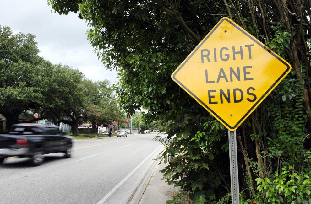 St. Martin officials balk at DOTD road project, saying they were never informed of plans to reduce La. 31 to 3 lanes _lowres