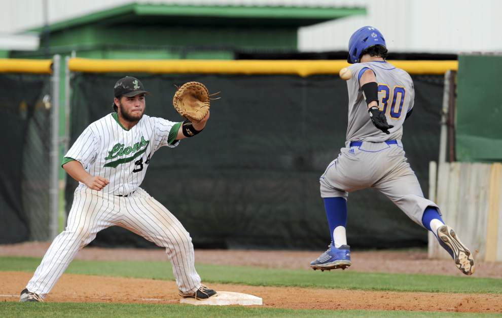 Lafayette upends Sulphur _lowres