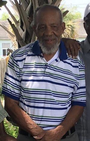 Raymond Hamilton missing