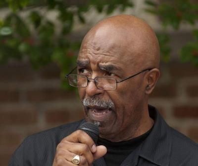 Black community leaders launch 'Unity in the Community' effort, call for end to violence _lowres