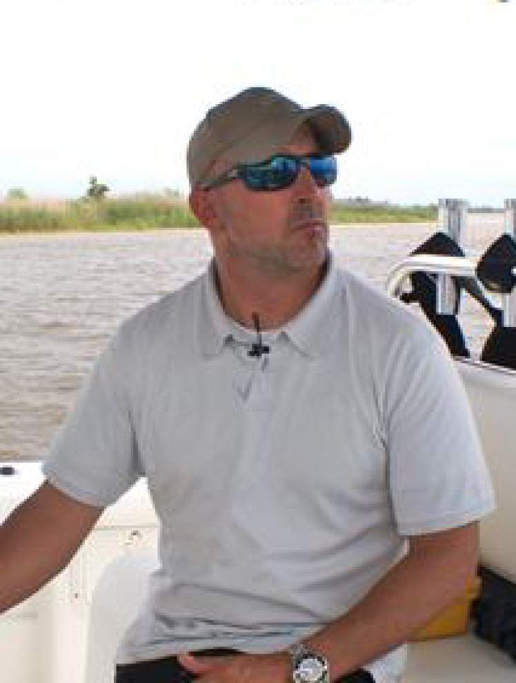 Guest commentary: Habitat mapping crucial for Gulf of Mexico's marine ecosystem _lowres
