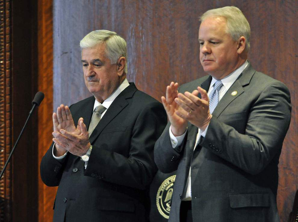 Tuesday at the Louisiana Legislature _lowres