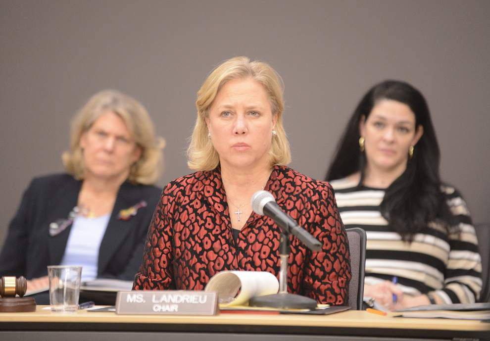 Sen. Landrieu pushes for investment in oil, gas infrastructure in La. _lowres