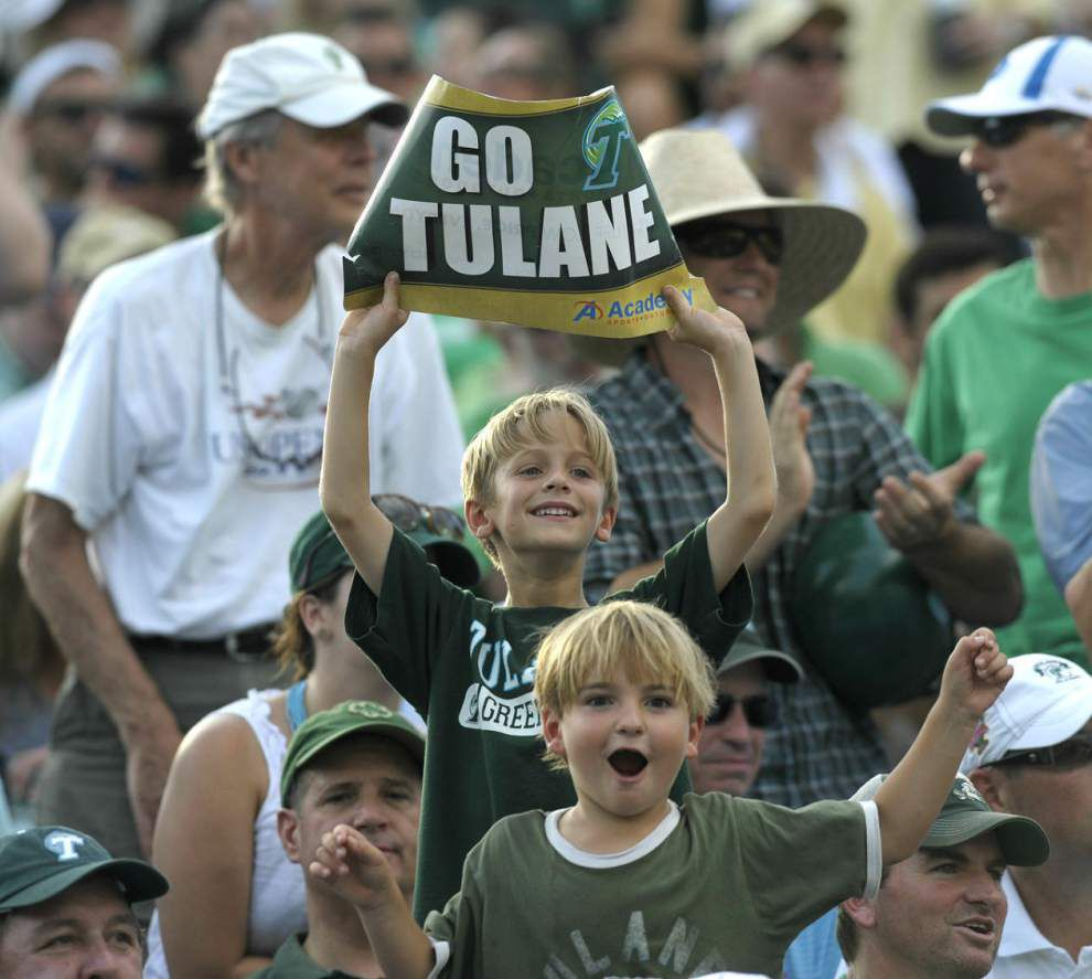 Tulane puts emphasis on getting bigger with 2015 signing class _lowres