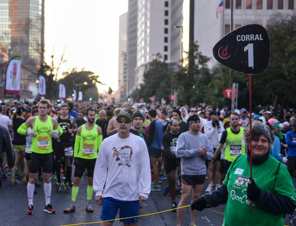 Photos: Rock N Roll New Orleans Marathon _lowres