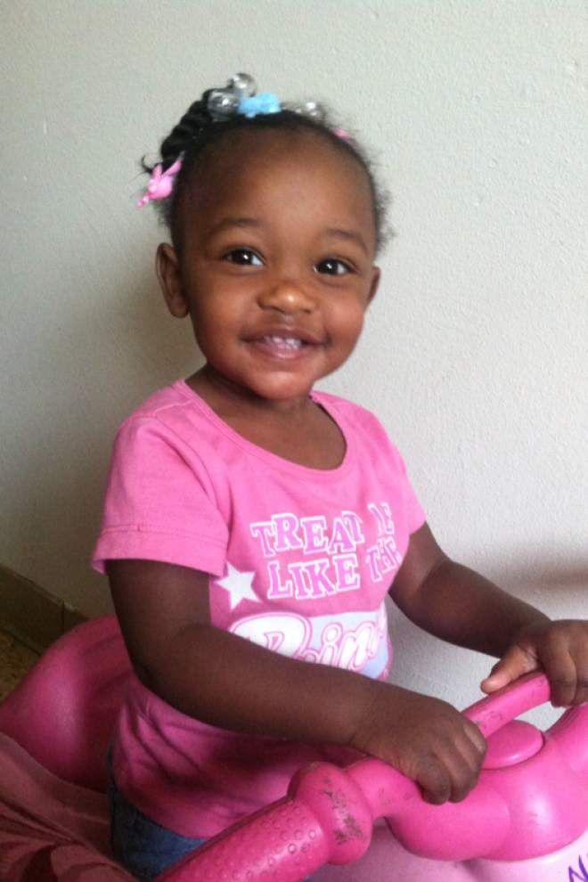 Owner of unlicensed Baton Rouge day care indicted in death of toddler left in van; child died from intense heat _lowres