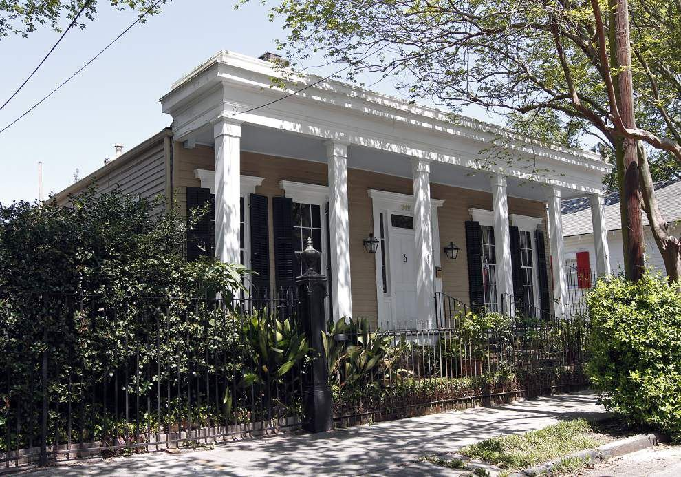 New Orleans property transfers, March 28-April 1, 2016 _lowres