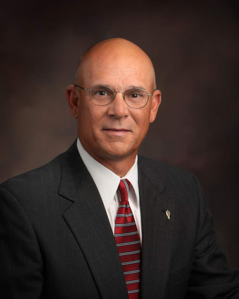 Whitney Bank Names Lafayette Market President Business
