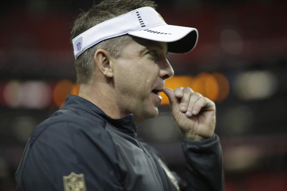 Drew Brees' success owes much to Sean Payton _lowres