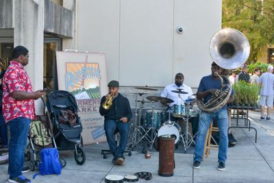 john gray jazz trio