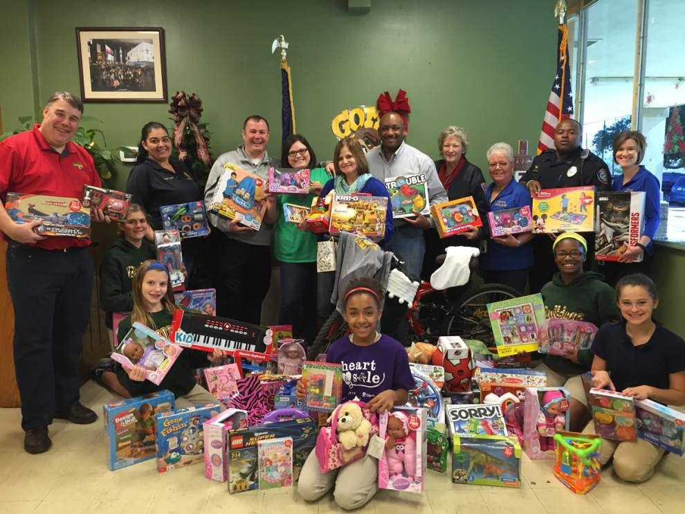Ascension Parish community photo gallery for Dec. 31, 2015 _lowres
