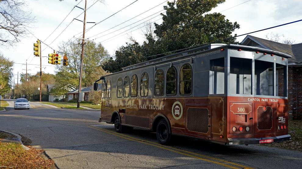 CATS embarks on 'rebranding' effort as it looks to expand trolley system _lowres