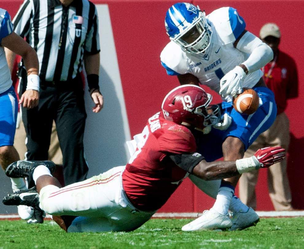 Alabama unveils its latest weapon: a stout pass rush _lowres