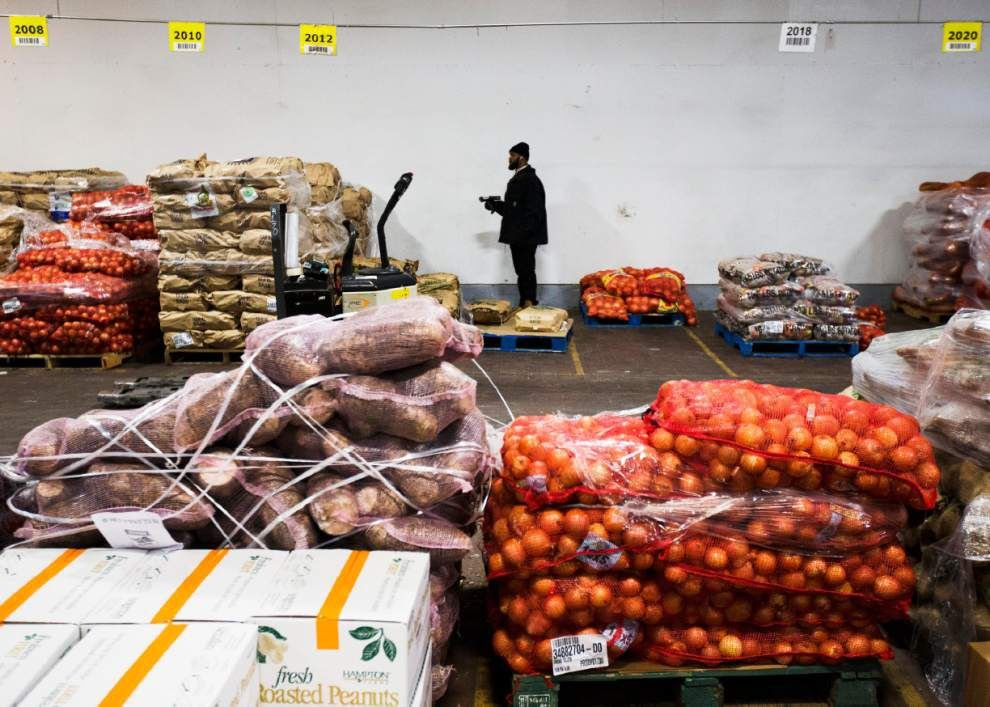 U.S. producer prices rose slight 0.2 percent in Jan. _lowres