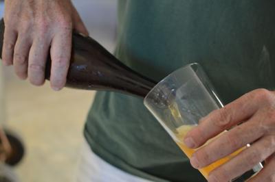 Chappapeela Farms Brewery debuts beers Dec. 31_lowres