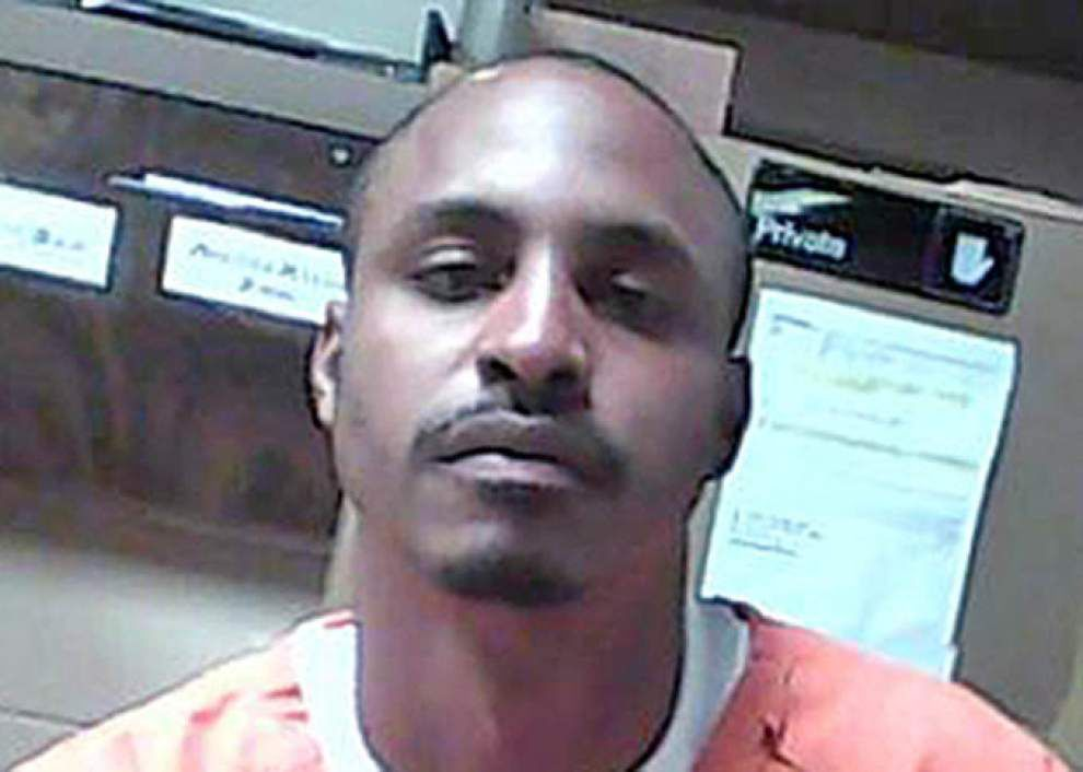 Acadiana Crime Blotter: Second suspect booked in Opelousas abduction _lowres