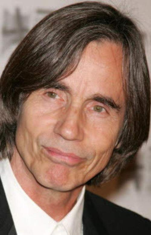 Jackson Browne to play the Saenger in October _lowres
