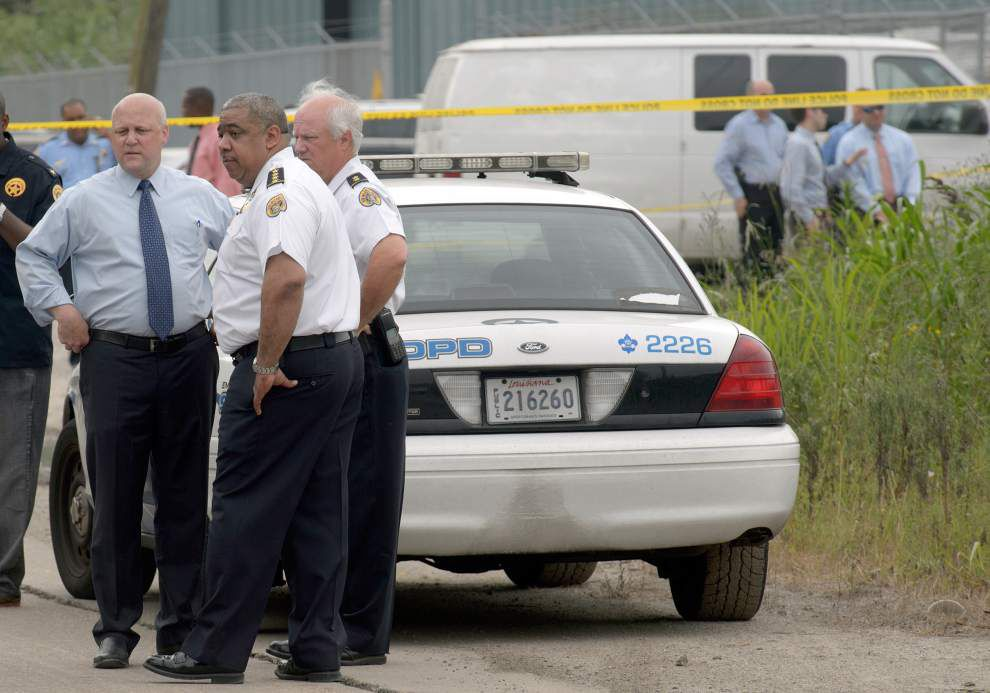 Crime analyst answers popular question: Do hot New Orleans summers mean spike in gunfire? _lowres