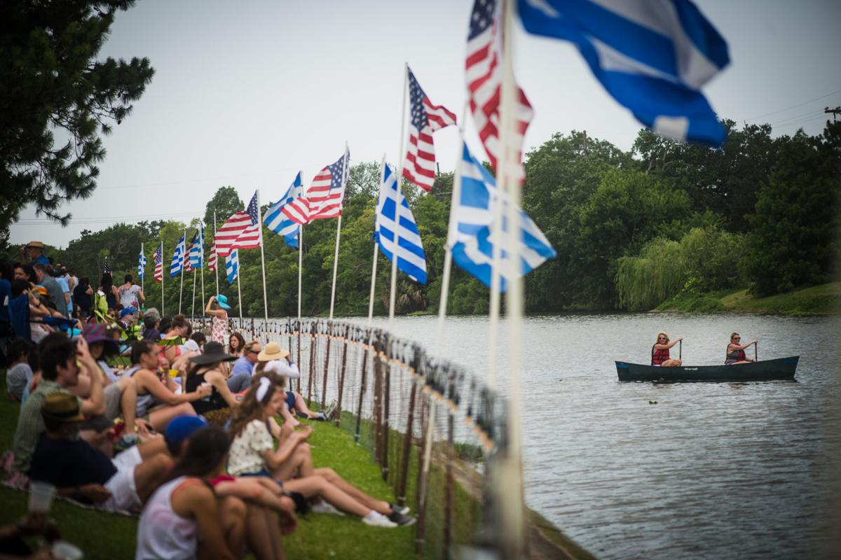 New Orleans Greek Festival to bring Hellenic food, drink, music and more to Bayou St. John