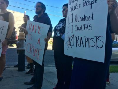 New Orleans sexual assault survivors speak out against DA; Cannizzaro's office responds_lowres