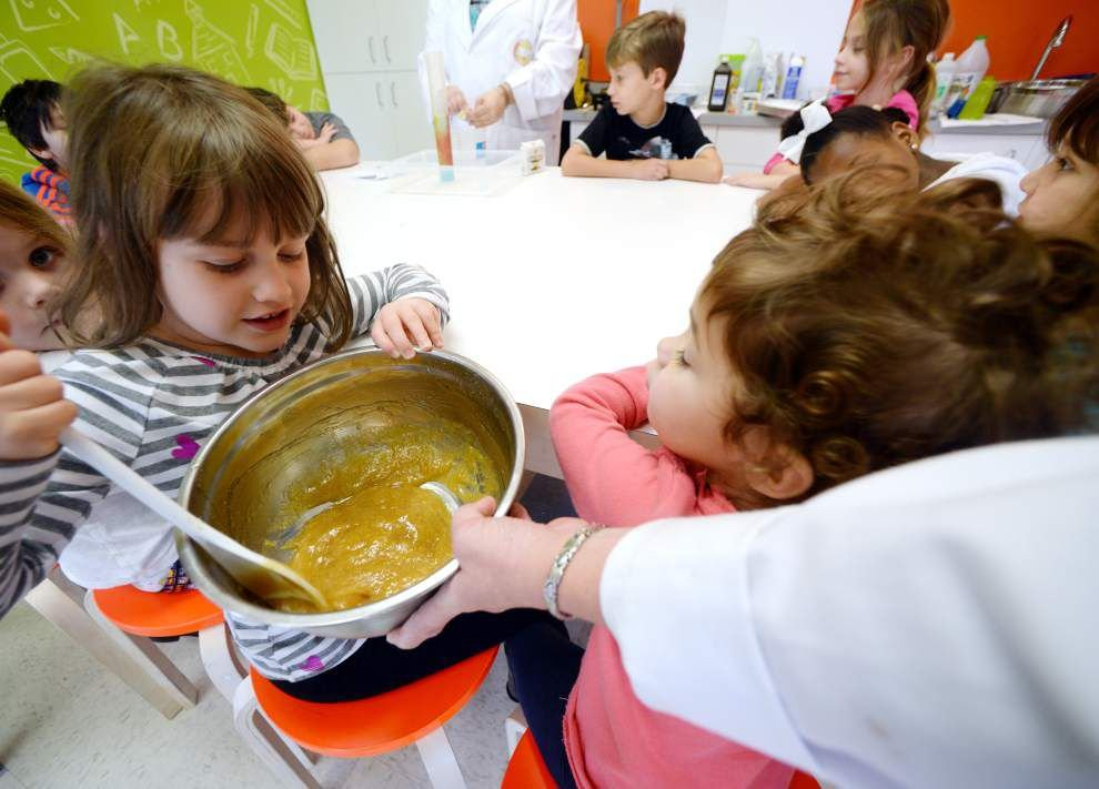 Photos: After-school programs, camps, workshops for kids provided by Nutty Scientists _lowres