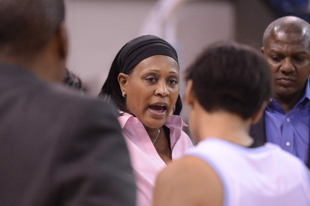 Southern women get two starters back, No. 1 seed _lowres
