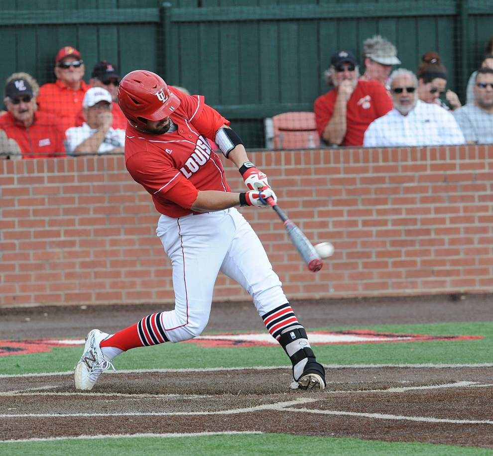 Super regional bound Cajuns may pay price of success on draft day _lowres
