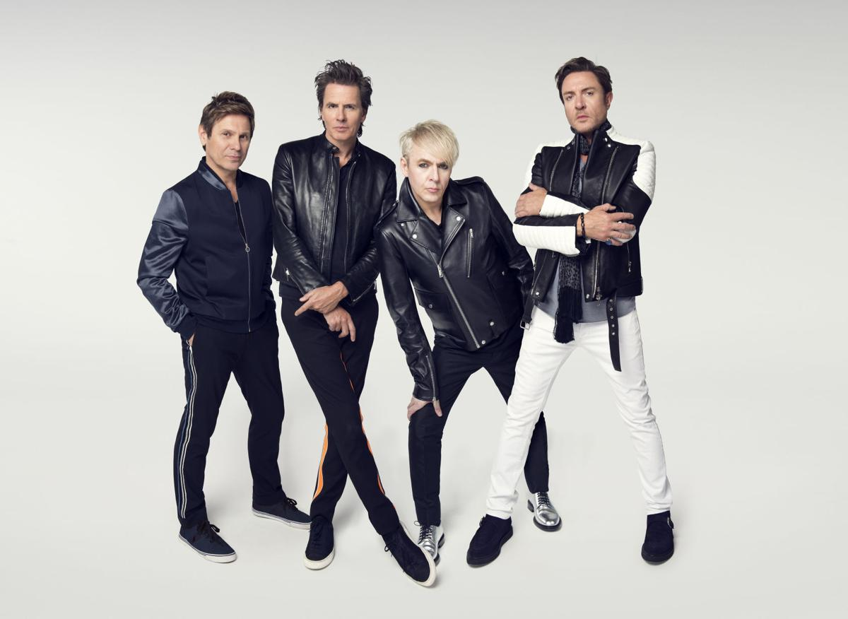 Duran Duran talks new music and classic hits before its performance at The Fillmore Feb. 19-20