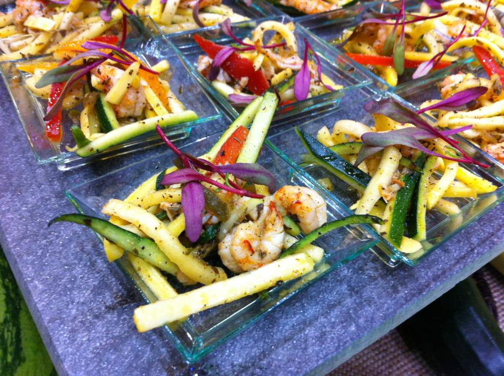 Side Dish: 'Dig' into Folse's book on vegetables _lowres