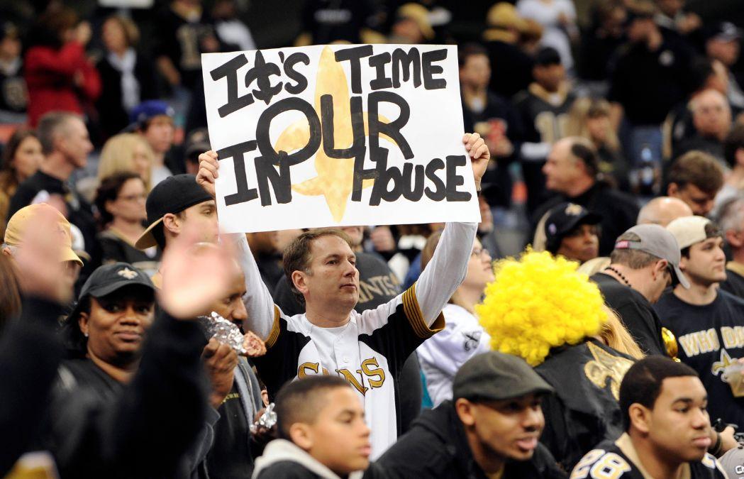 New Orleans Saints 2014 preseason games announced_lowres