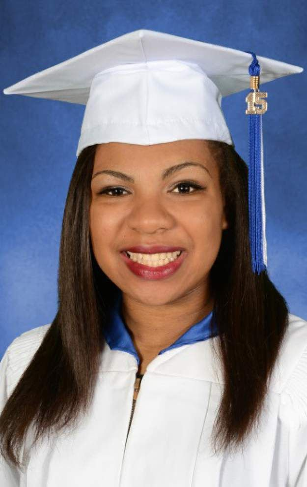New Orleans Charter Science and Mathematics High School Class of 2015 _lowres