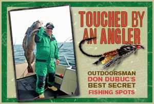 Don Dubuc picks six places to fish near New Orleans_lowres