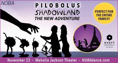 NOBA Shadowland–The New Adventure