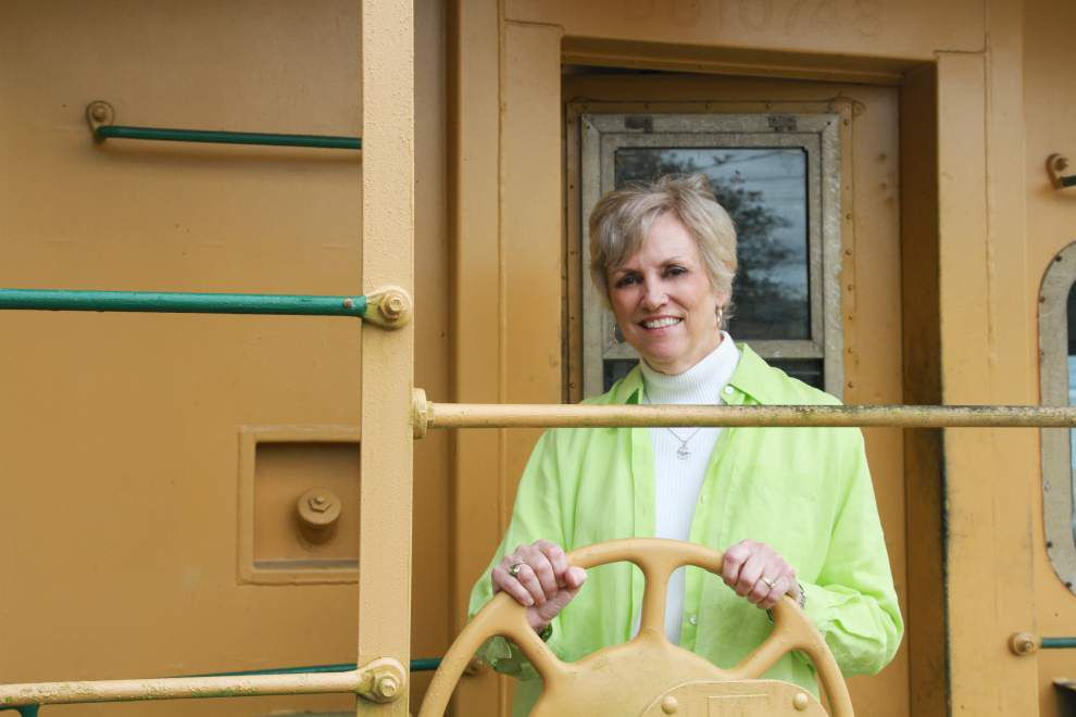 In Profile: Preservationist steering past, present of Covington _lowres