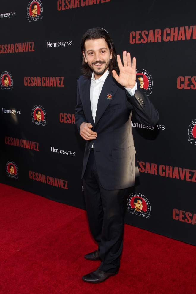 Chavez biopic shown to 1,000 Calif. farm workers _lowres