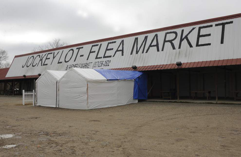 Attorney for Lafayette flea market murder suspect seeks bail reduction after teen's attack in jail housing adult felons _lowres
