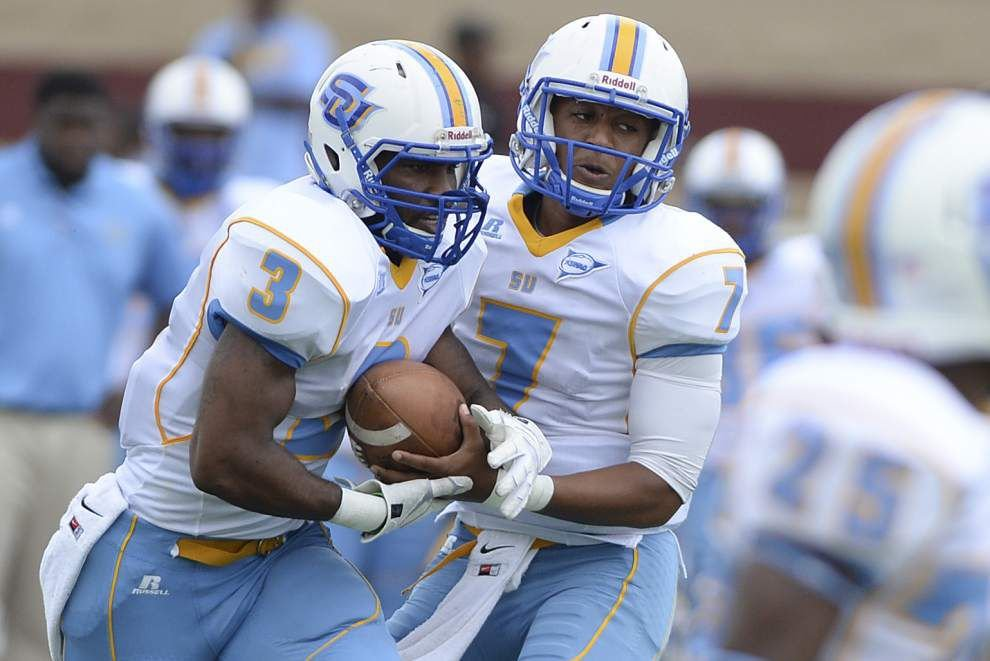 Breaking down the Jaguars, position by position, as Jackson State week looms _lowres
