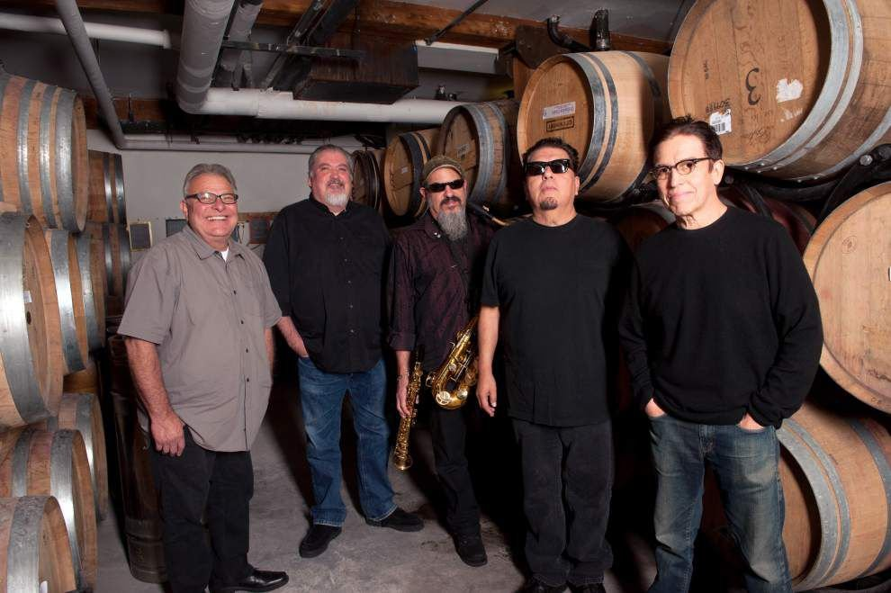 Los Lobos to play in BR _lowres