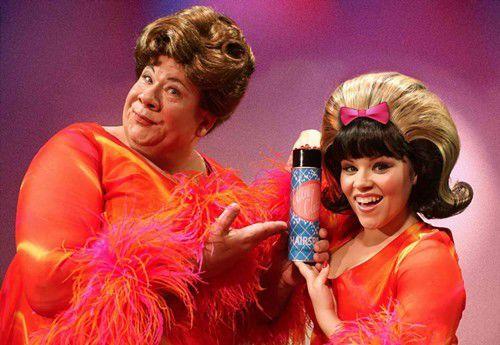 Here's your sneak peek at Spud McConnell in Hairspray_lowres