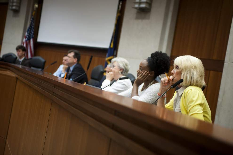 BESE votes to challenge Jindal on Common Core _lowres