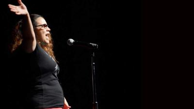 True BR: The rising art of spoken word poetry (Video) _lowres