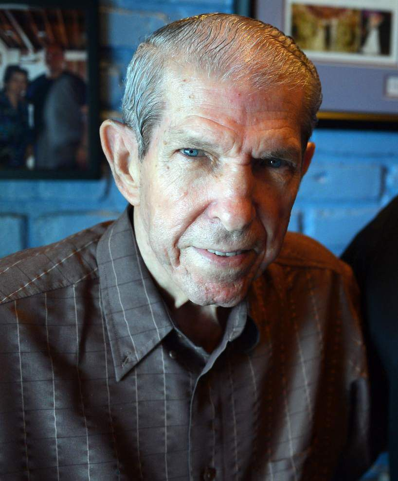 Oyster impresario Chris 'Bozo' Vodanovich dies at 86 _lowres