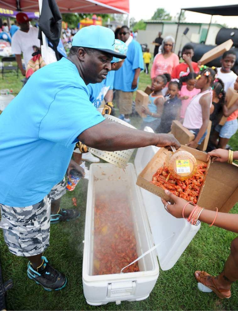 'Loop' party meant to bring Gardere community together _lowres