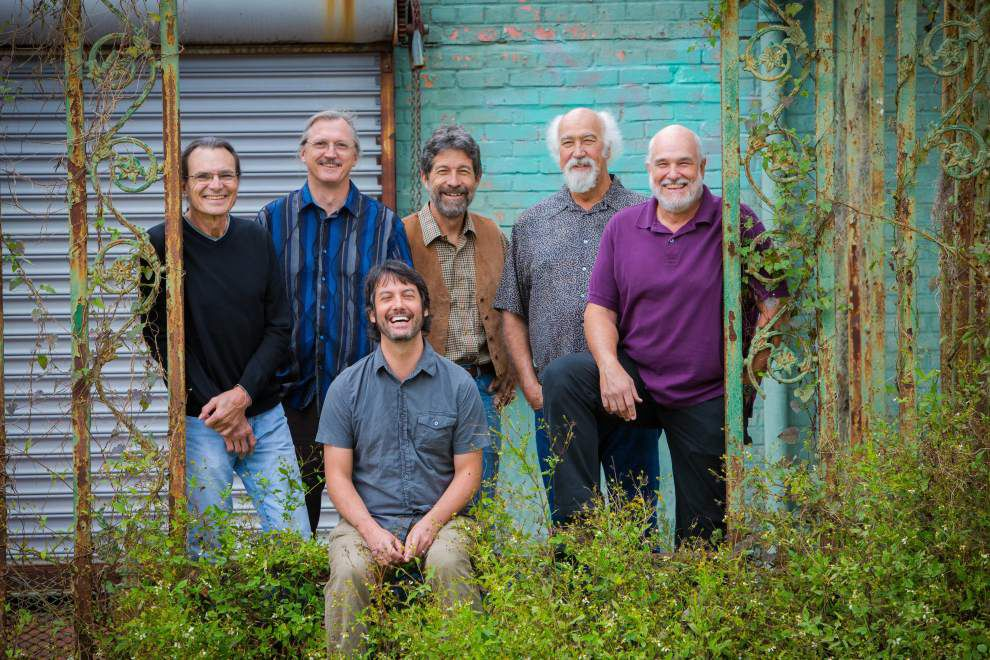 Songs of the season with BeauSoleil _lowres