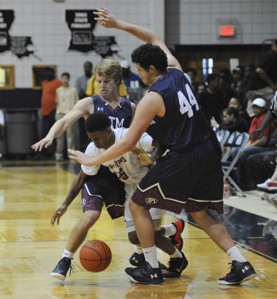 Sunkist Shootout provides momentum for second half of season for Acadiana-area teams _lowres