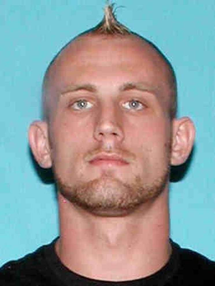 Prairieville man wanted for ATV theft _lowres