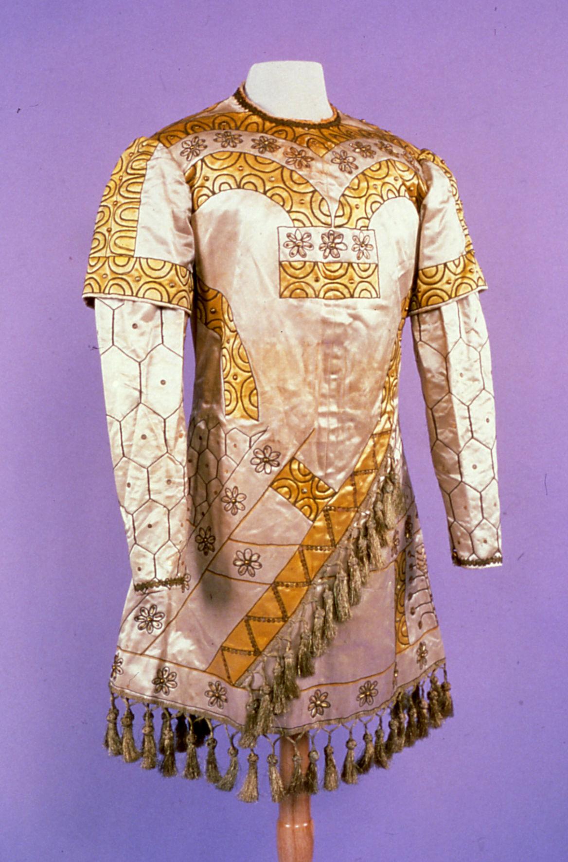 Mithras tunic