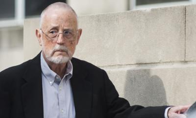 Prison sentence upheld for former Lafayette priest convicted of molesting altar boy