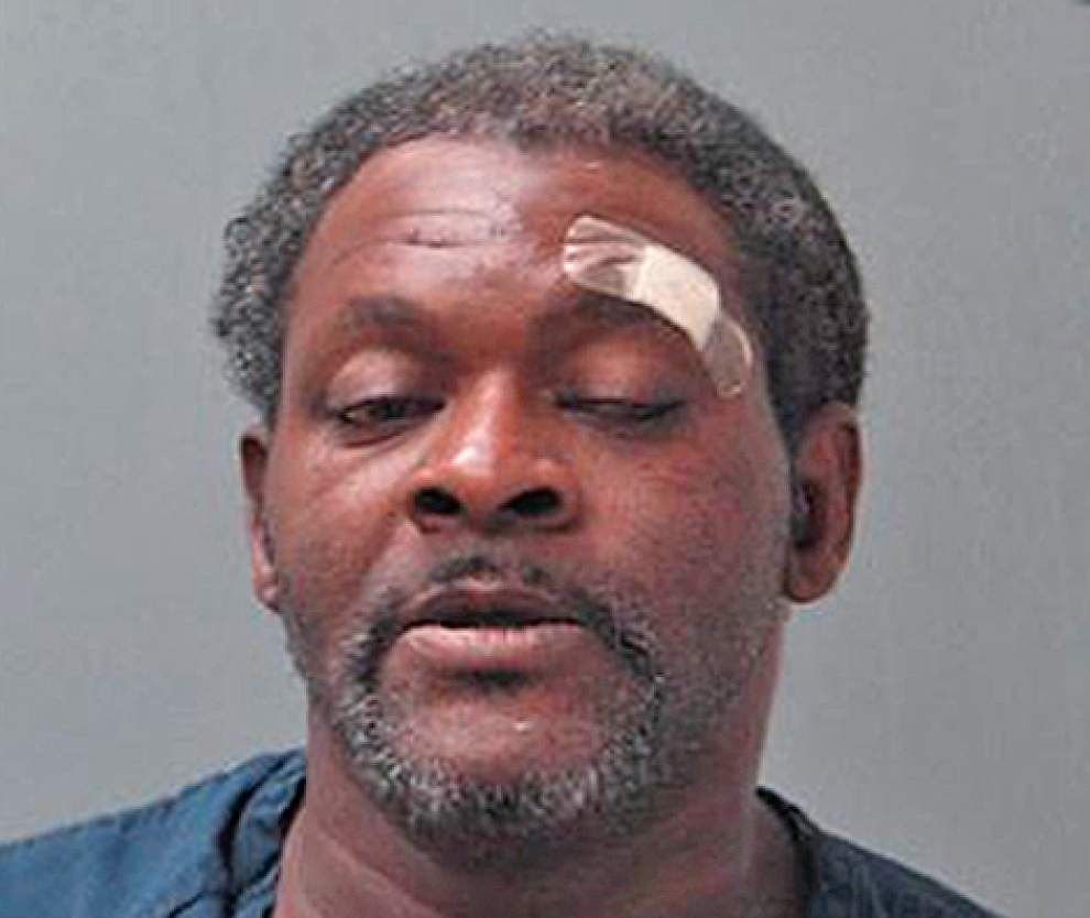 Jeanerette man charged with stabbing police officer _lowres