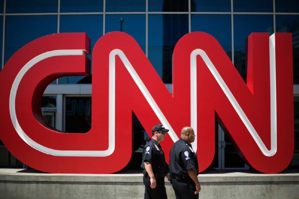 CNN to end broadcasting in Russia _lowres
